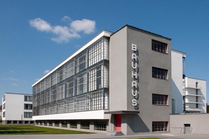 Architecture trip to Germany: Bauhaus (Berlin, Dessau and Postdam)