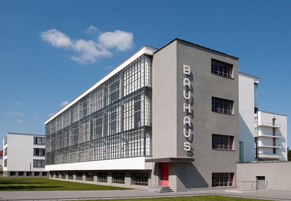 Bauhaus Helsinki
