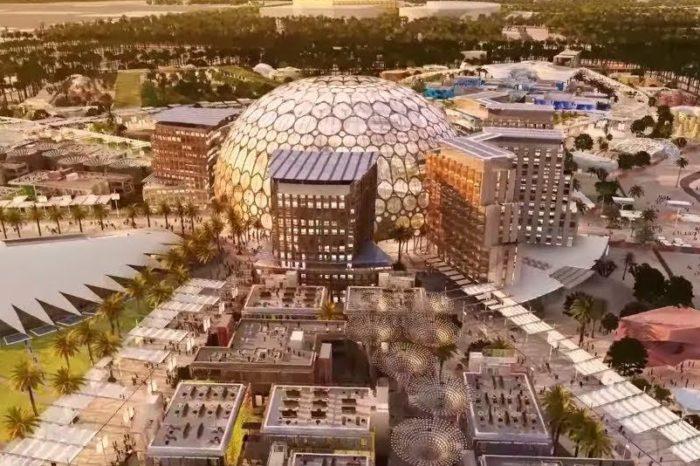 Architecture trip to Dubai EXPO and Abu Dhabi